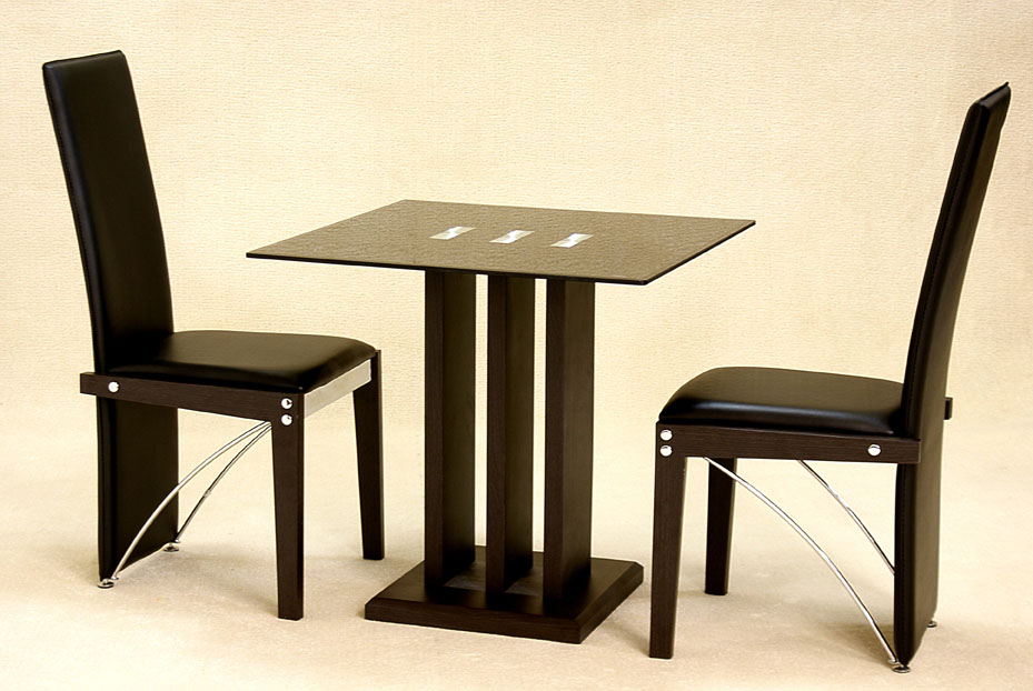 Troy Small Table & 2 Chairs