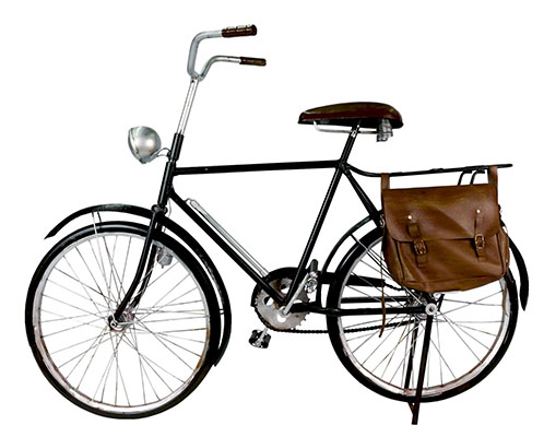 Vintage Bicycle 83CM